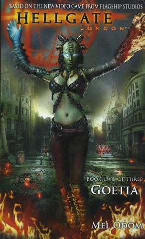 London: Goetia