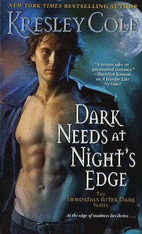 Dark Needs at Night's Edge