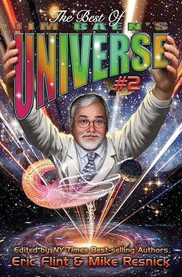 The Best of Jim Baen's Universe II