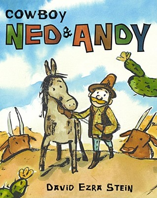 Cowboy Ned and Andy