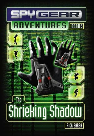 The Shrieking Shadow