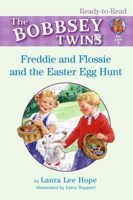 1d7c038923 Freddie and Flossie and the Easter Egg Hunt by Laura Lee Hope - FictionDB