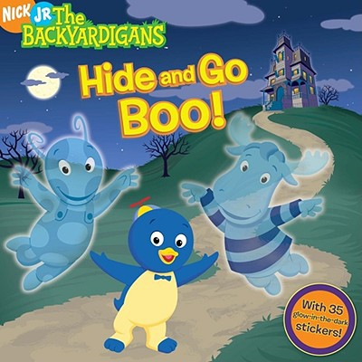 Hide and Go Boo!