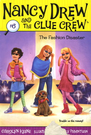 The Fashion Disaster