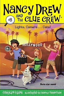 Lights, Camera, ... Cats!