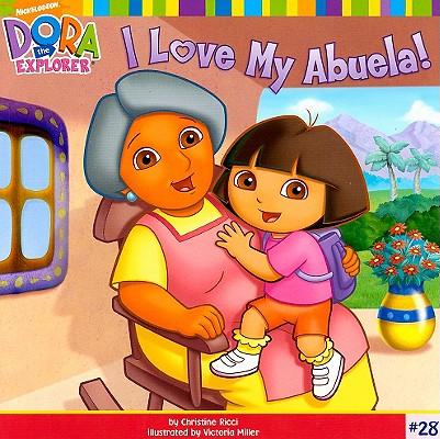 I Love My Abuela!