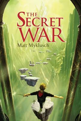 Jack Blank and the Secret War