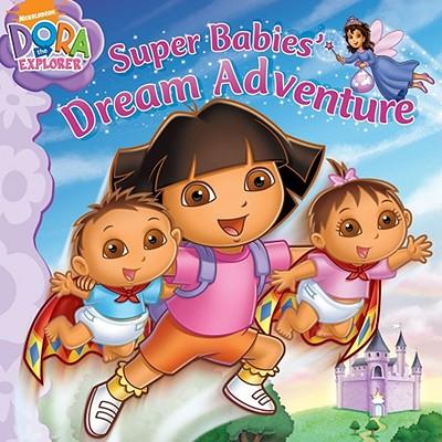 Super Babies' Dream Adventure