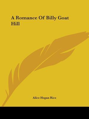 Romance of Billy-Goat Hill