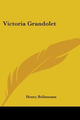 Victoria Grandolet
