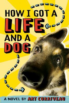 How I Got a Life and a Dog