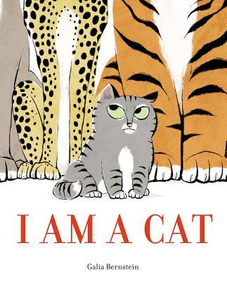 I Am a Cat