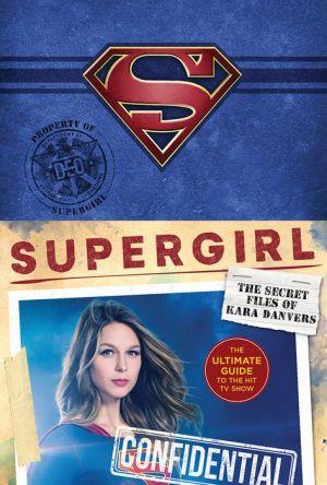 Supergirl: Ultimate Guidebook