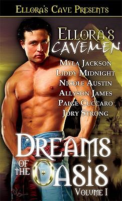 Dreams of the Oasis, Volume III