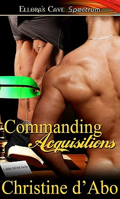 Commanding Acquisitions
