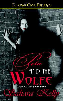 Peta and the Wolfe