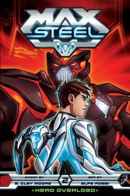 Max Steel, Vol. 2