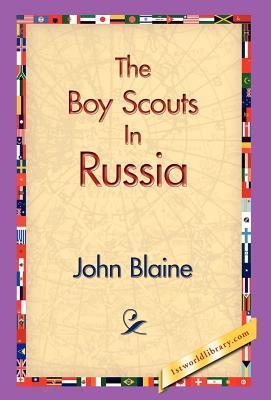 Boy Scouts In Russia