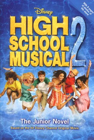 High School Musical 2: The Junior Novel