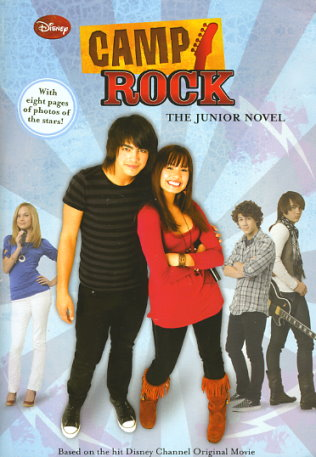 Camp Rock: The Junior Novel