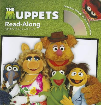 The Muppets: Read-Along Storybook