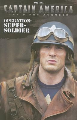 Operation: Super Soldier