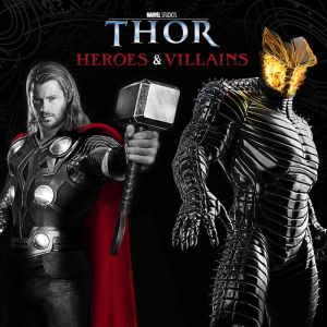 Thor: Heroes & Villains