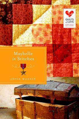 Maybelle in Stitches