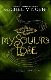 My Soul to Lose