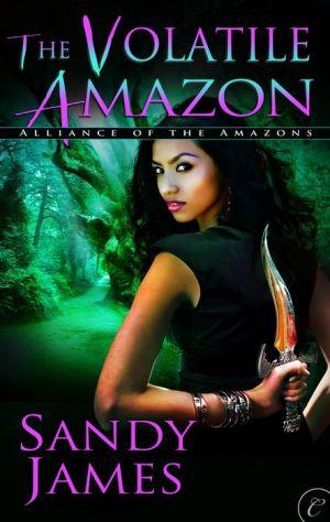 The Volatile Amazon