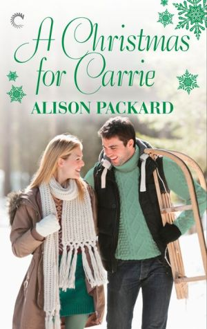 A Christmas for Carrie