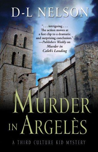 Murder in Argeles