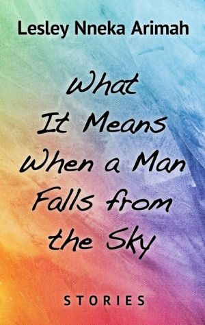 What It Means When A Man Fallsfrom The Sky
