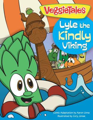 Lyle the Kindly Viking