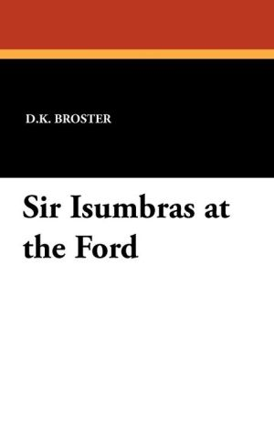 Sir Isumbras at the Ford