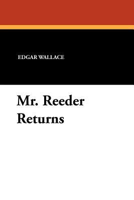 Mr. Reeder Returns