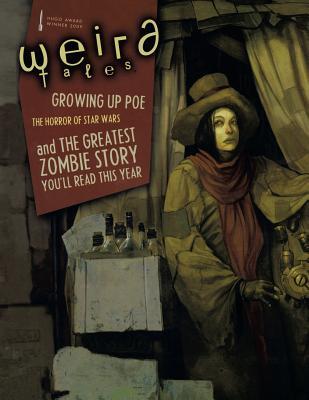 Weird Tales 354