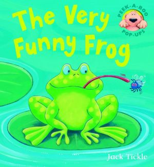 Very Funny Frog
