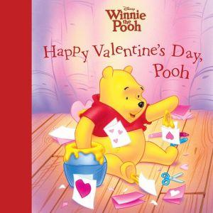 Happy Valentine's Day, Pooh