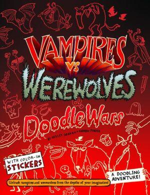 Vampires vs. Werewolves