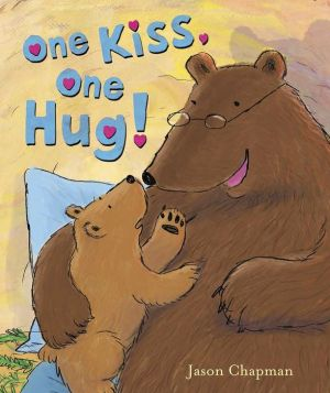 One Kiss One Hug