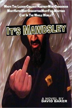 It's Mawdsley