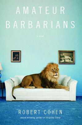 Amateur Barbarians