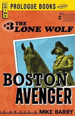 Boston Avenger
