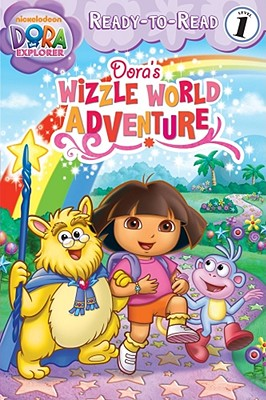 Dora's Wizzle World Adventure