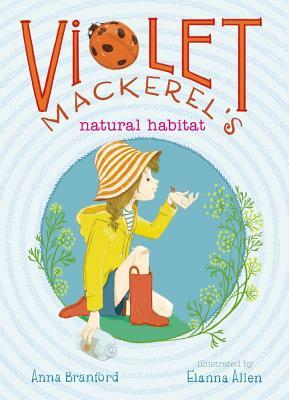 Violet Mackerel's Natural Habitat
