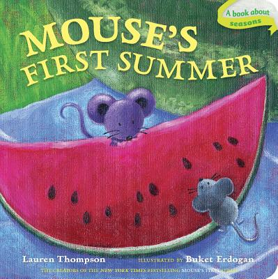 Mouse's First Summer