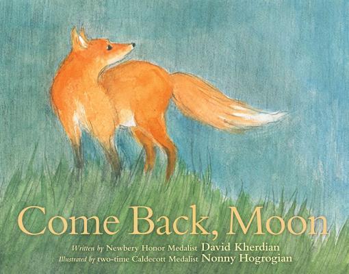 Come Back, Moon