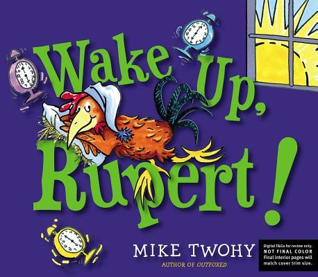 Wake Up, Rupert!