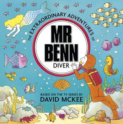 Mr. Benn: Diver